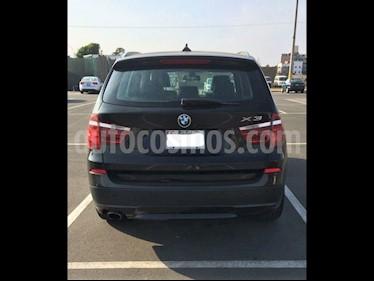 Foto venta Auto usado BMW X3 X3 xDrive 28i xLine (2013) color Negro precio u$s7,500