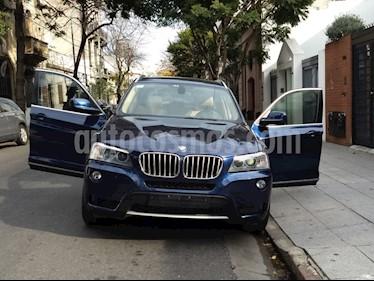 foto BMW X3 xDrive 35i Executive