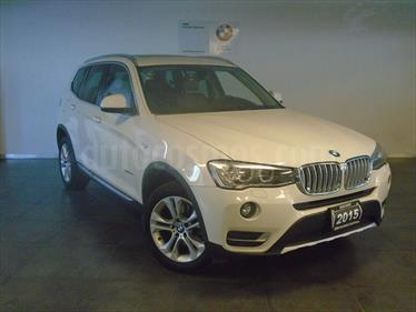 foto BMW X3 xDrive28iA Top
