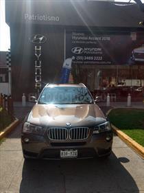 foto BMW X3 xDrive28iA Top