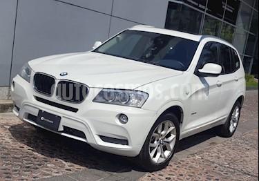 Foto venta Auto Seminuevo BMW X3 xDrive28iA Top (2013) color Blanco Alpine precio $325,000