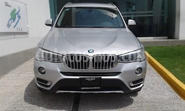 foto BMW X3 xDrive28iA X Line