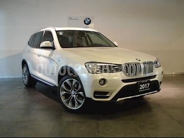 Foto venta Auto Usado BMW X3 xDrive28iA X Line (2017) color Blanco Alpine precio $569,000
