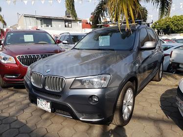 foto BMW X3 xDrive28iA