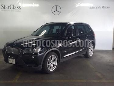 Foto venta Auto Seminuevo BMW X3 xDrive28iA (2013) color Negro precio $359,000