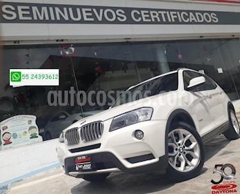 Foto venta Auto Seminuevo BMW X3 xDrive28iA (2013) color Blanco precio $330,000