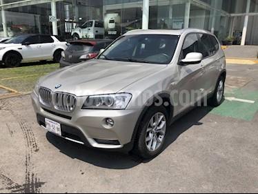 Foto venta Auto Seminuevo BMW X3 xDrive35iA M Sport (2012) precio $294,900