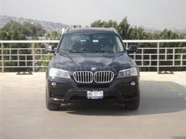 Foto BMW X3 xDrive35iA Top