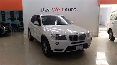 foto BMW X3 xDrive35iA X Line
