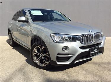Foto BMW X4 xDrive28i X Line Aut