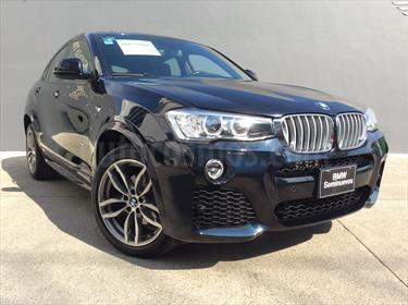 foto BMW X4 xDrive35i M Sport Aut