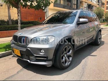 Foto venta Carro Usado BMW X5 2009 (2009) color Gris precio $78.500.000