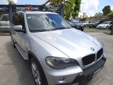 Foto BMW X5 3.0d Executive Aut