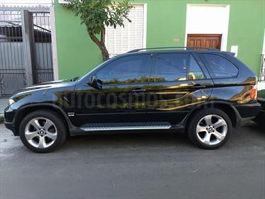 Foto venta Auto usado BMW X5 3.0d Executive Aut (2005) color Negro Carbon precio $430.000