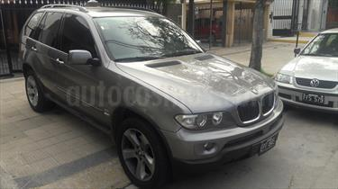 foto BMW X5 3.0i Executive Aut