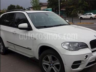 Foto venta Auto usado BMW X5 3.0i Executive Aut (2013) color Blanco precio $1.200.000
