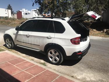 Foto venta Auto Seminuevo BMW X5 3.0i Lujo (2010) color Blanco precio $249,000