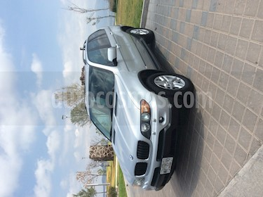 Foto venta Auto Usado BMW X5 3.0i Lujo (2004) color Gris Plata  precio $135,000