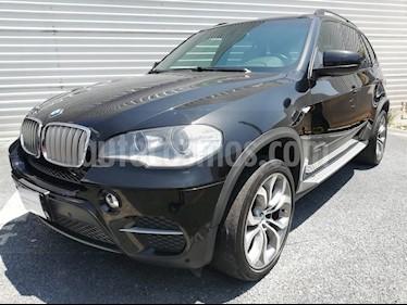 Foto venta Auto Seminuevo BMW X5 3.0si M Sport (2013) color Negro precio $405,000