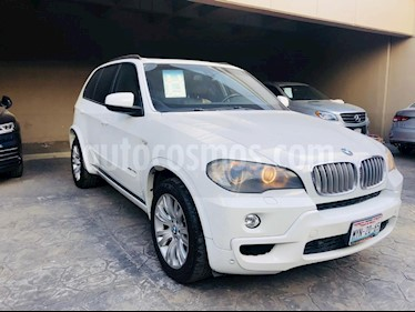 Foto venta Auto Usado BMW X5 3.0si M Sport (2010) color Beige precio $330,000