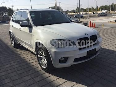 Foto venta Auto Seminuevo BMW X5 3.0si M Sport (2012) color Blanco precio $365,000