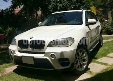 Foto venta Auto usado BMW X5 3.0si Premium (2012) color Blanco precio $345,000