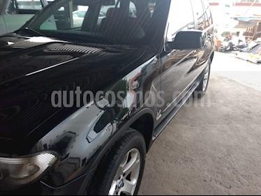 Foto venta Auto Seminuevo BMW X5 4.8i M Sport (2006) color Negro precio $295,000