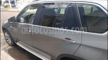 Foto venta Auto Usado BMW X5 4.8i Premium (2009) color Gris precio $249,000