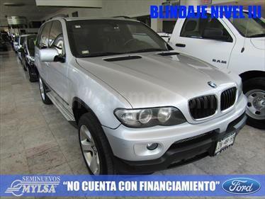 Foto BMW X5 5p 3.0siA Top Line aut