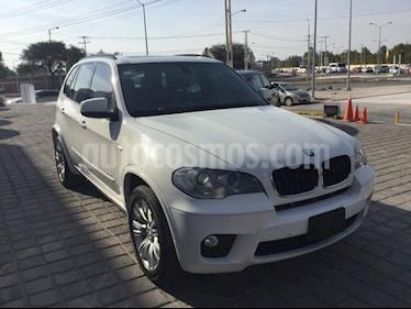 Foto venta Auto usado BMW X5 X5 XDRIVE 35IA M SPORT (2012) precio $365,000