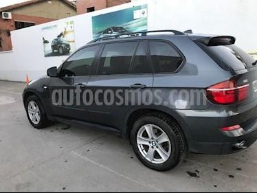 Foto venta Auto Usado BMW X5 xDrive 3.0d Executive Aut (2013) color Gris precio $1.399.000