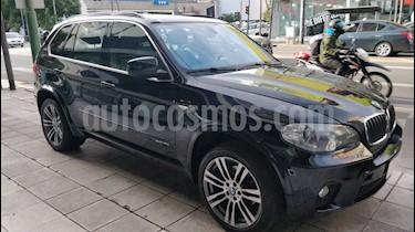 Foto venta Auto usado BMW X5 xDrive 35i Pure Excellence (2013) color Azul Imperial precio u$s52.000