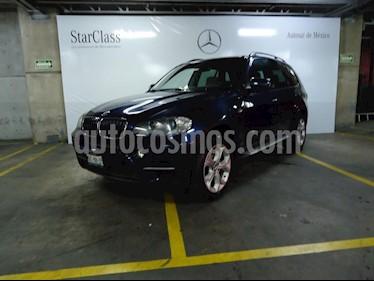 Foto venta Auto Usado BMW X5 xDrive 35ia Edition Sport 7 Asientos (2013) color Azul precio $389,000