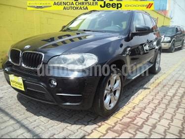 Foto venta Auto Seminuevo BMW X5 xDrive 35ia Edition Sport 7 Asientos (2013) color Negro precio $380,000