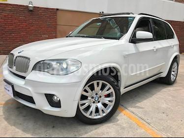 foto BMW X5 xDrive 35ia M Sport