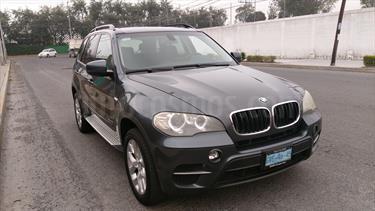 Foto venta Auto Seminuevo BMW X5 xDrive 35ia Premium 7 Asientos (2012) color Negro Zafiro precio $450,000