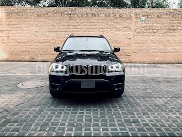 Foto venta Auto Seminuevo BMW X5 xDrive 35ia Premium (2012) color Negro precio $385,000