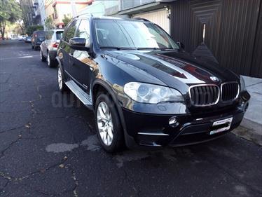 Foto venta Auto Seminuevo BMW X5 xDrive 35ia (2011) color Negro precio $309,000