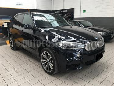 foto BMW X5 xDrive 50ia M Sport