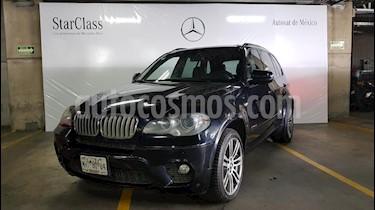 Foto venta Auto Seminuevo BMW X5 xDrive 50ia M Sport (2012) color Negro precio $375,000