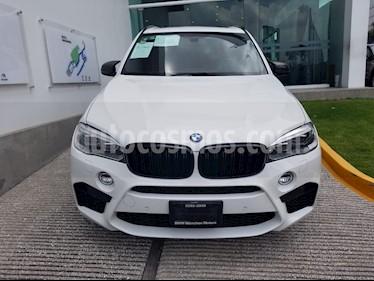 Foto venta Auto Seminuevo BMW X5 xDrive 50ia M Sport (2017) color Blanco precio $1,190,000