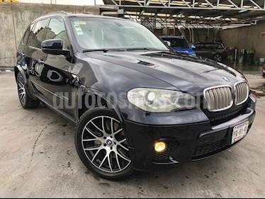 Foto venta Auto Usado BMW X5 xDrive 50ia M Sport (2012) color Negro precio $359,000