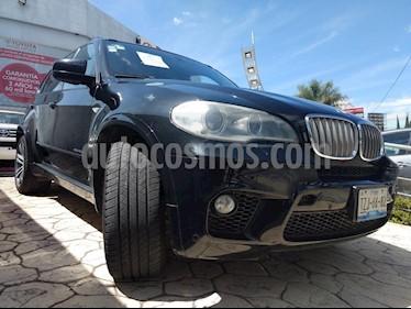Foto venta Auto Seminuevo BMW X5 xDrive 50ia Premium  (2011) color Negro precio $430,000