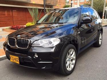 foto BMW X5 xDrive35i
