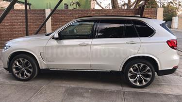 foto BMW X5 xDrive50iA Excellence