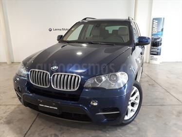 Foto venta Auto Seminuevo BMW X5 xDrive50iA Security (Nivel VR4) (2012) color Azul precio $687,000