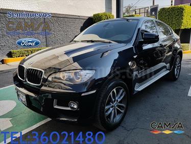 foto BMW X6 5p X6 xDrive35iA Aut