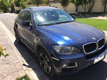 Foto venta Auto usado BMW X6 xDrive 30d  (2015) color Azul Metalico precio $35.500.000