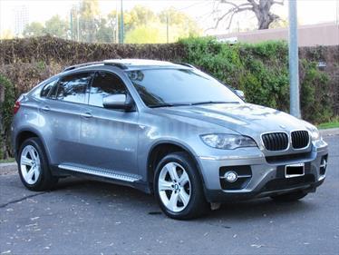 foto BMW X6 xDrive 35i Sportive