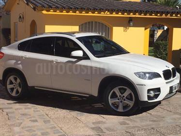 foto BMW X6 xDrive 35i